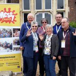 2019 Messy Church International Conference